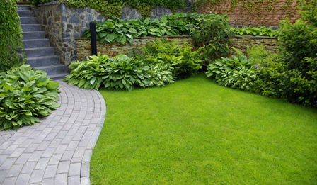 Landscaping and Lawn Care services in Lehigh Valley, PA