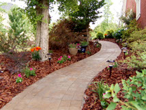 Landscaping services in Easton, PA.