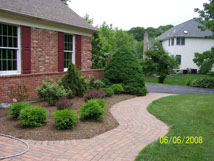 Landscaping services in Lehigh Valley, PA.